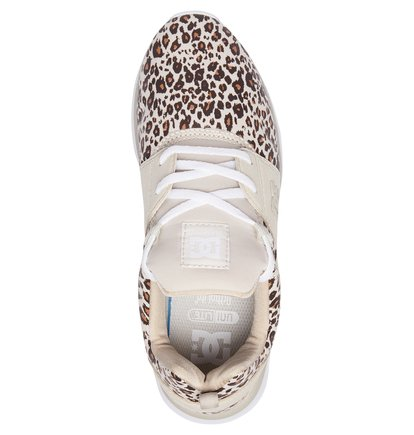 DC Womens Heathrow SE Shoes