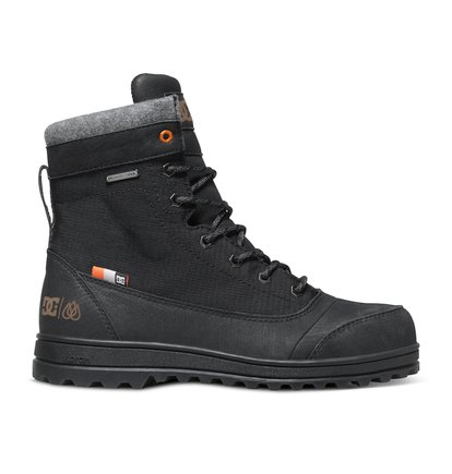 Travis Waterproof Boots ADMB700012 | DC
