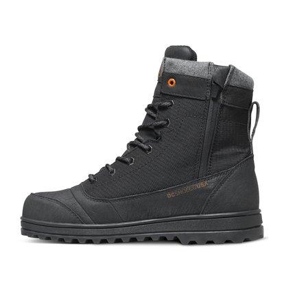 Travis Waterproof Boots ADMB700012   DC