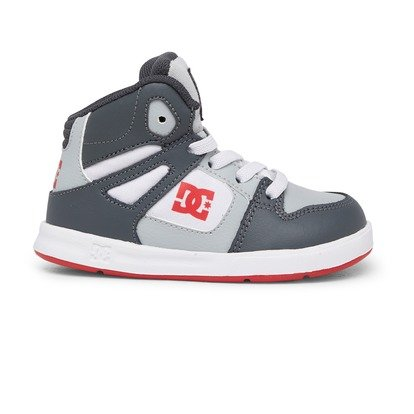 Toddler's Pure Hi Leather High Tops