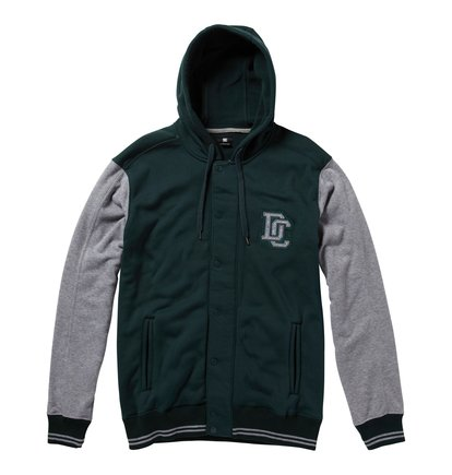 DC Mens Hot Route Sweatshirt