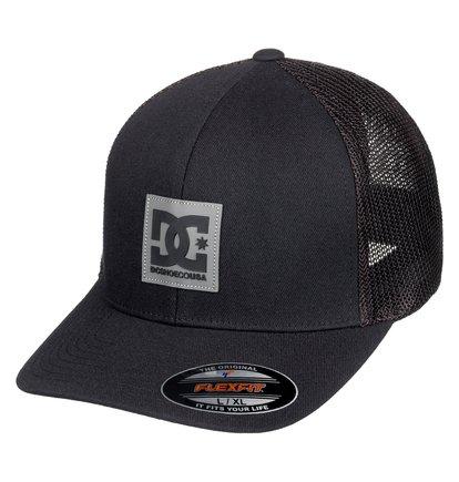 Mesher - Flexfit® Trucker Cap for Men  ADYHA03761
