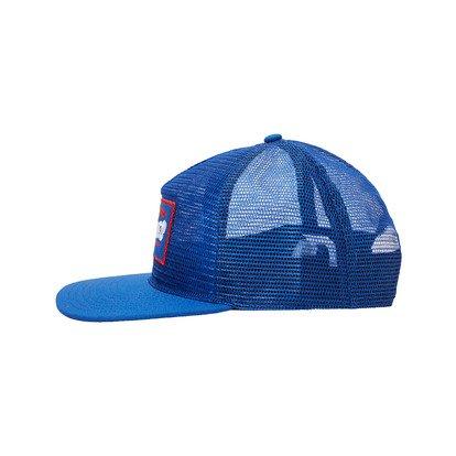 DC Mens Hesh Mesh Trucker Hat