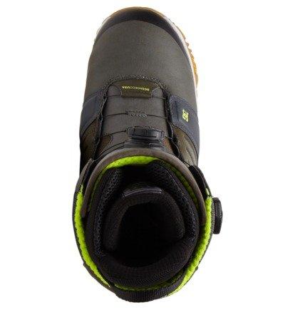 DC Shoes Judge Botas de Snowboard Boa para Hombre ADYO100043