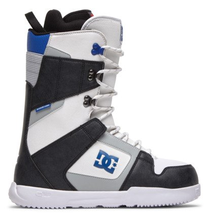 Lace-Up Snowboard Boots for Men ADYO200044 DC Shoes Phase