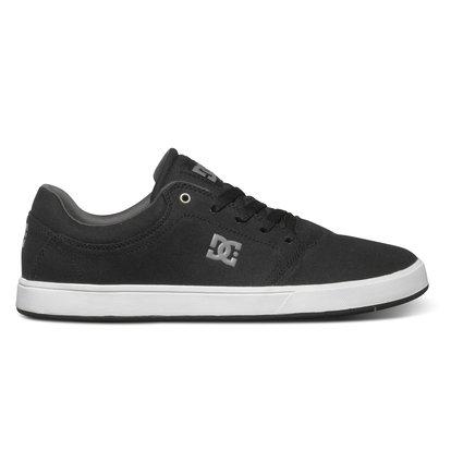 Men's Crisis TX Shoes ADYS100066 | DC Shoes