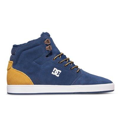 Men's Crisis WNT Winter Mid-Top Shoes