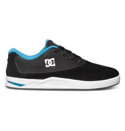 Men's N2 S Shoes ADYS100163 | DC Shoes