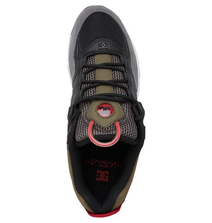 Men's Kalis Lite Shoes ADYS100291 | DC