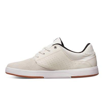DC Mens Plaza Tc Skate Shoe