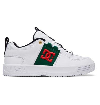 bkw Footwear... DC Shoes Men/'s Lynx OG Skate Low Top Sneaker Shoes Black//White