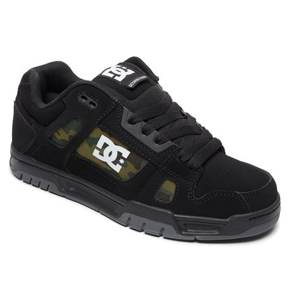 Stag Shoes ADYS100443   DC Shoes