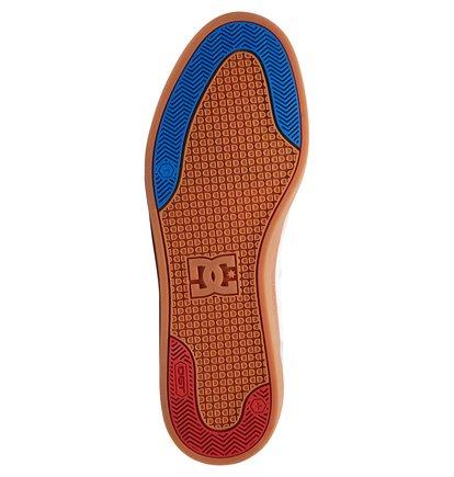 Men's Vestrey Shoes ADYS100444   DC Shoes