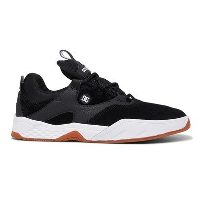 Kalis S Suede Skate Shoes ADYS100470