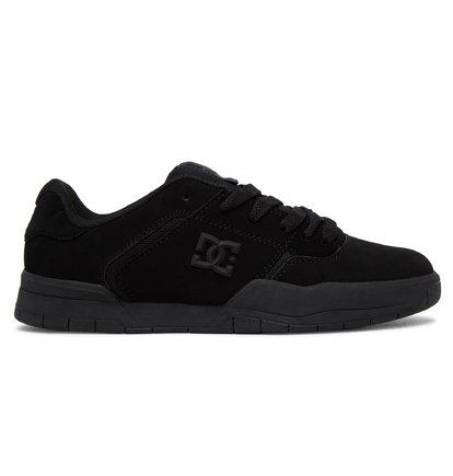 white dc shoes