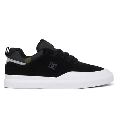 DC Infinite SE Leather Shoes ADYS100558