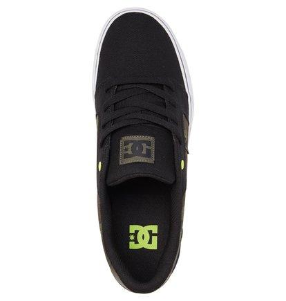 DC Mens Anvil Tx Skate Shoe