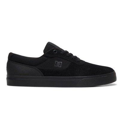 white dc skate shoes