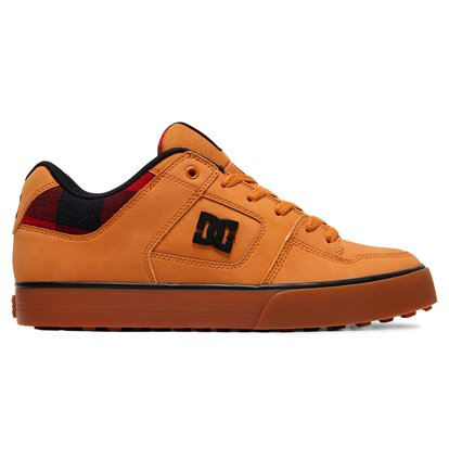 Pure WNT Winterized Shoes 191282644522