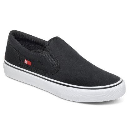 Trase Slip Ons 888327161594 | DC Shoes