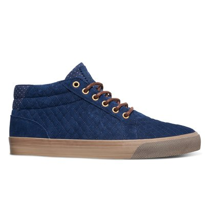 Council LX Mid Top Shoes ADYS300258