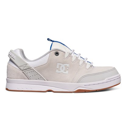 DC Kids Syntax Skate Shoe