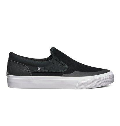 Men's Trase S RT Slip On Skate Shoes