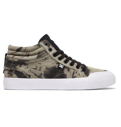 Evan Smith Hi TX SE High Top Shoes