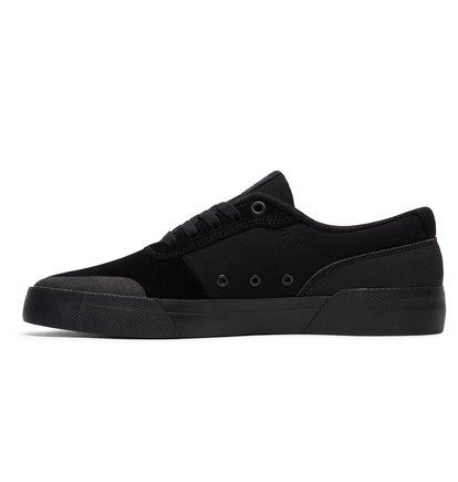 Switch Plus S Suede Skate Shoes