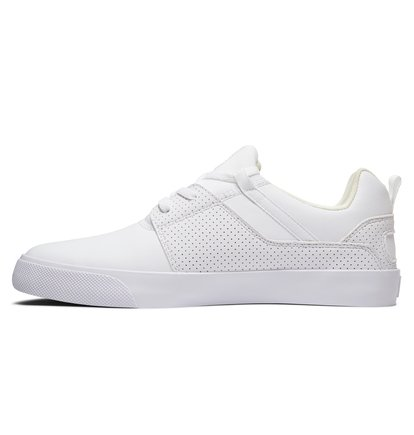 Heathrow Vulc Shoes ADYS300443 | DC Shoes
