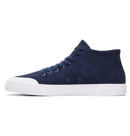 DC Shoes Mens Shoes Evan Smith Hi Zero