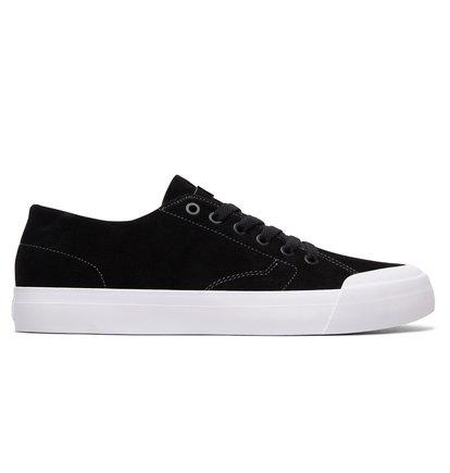 Evan Lo Zero S Suede Skate Shoes