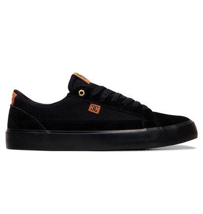 DC Kids Lynnfield Skate Shoe