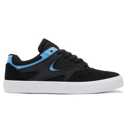 Men's Kalis Vulc S Suede Skate Shoes