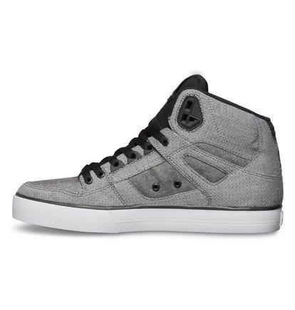 Spartan High WC TX SE High Top Shoes