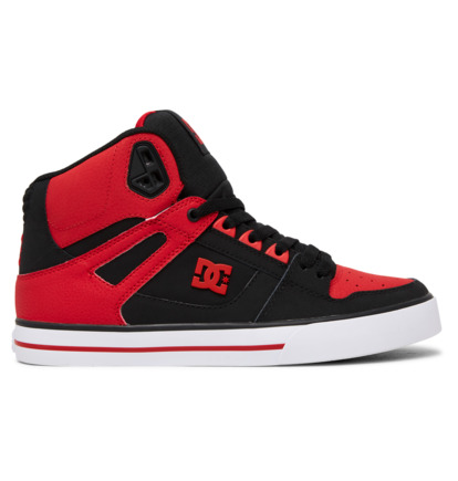 Pure SE High Tops ADYS400043 | DC Shoes