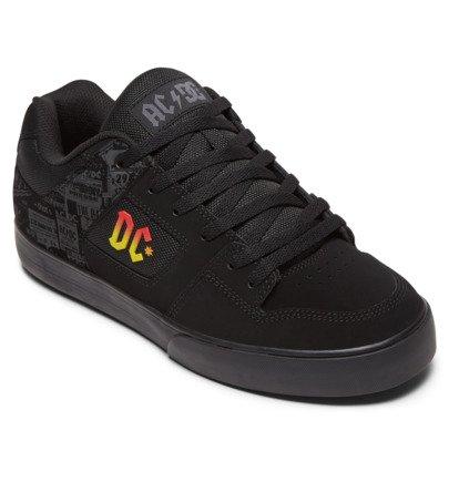 Men's Pure AC/DC Shoes ADYS400065   DC