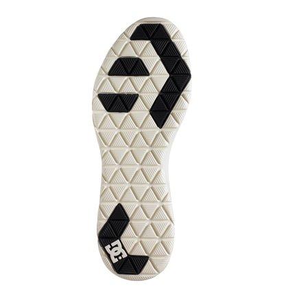DC Shoes Heathrow IA Prestige Se Baskets pour Homme ADYS200061
