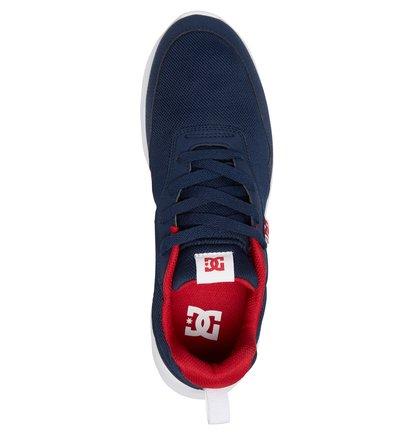 DC Womens Hartferd Skate Shoe