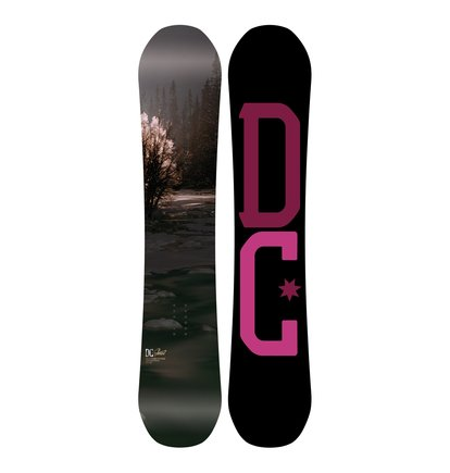 DC Ply Mens Snowboard Outdoor Recreation Sports & Outdoors prb.org.af