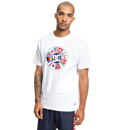Intl - T-Shirt for Men  ADYZT04493
