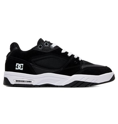 Men's Maswell Shoes ADYS100473 | DC Shoes