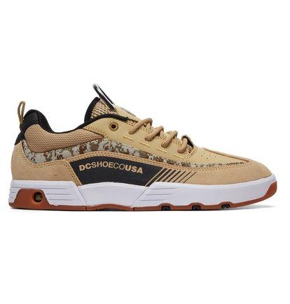 Legacy 98 Slim S Suede Skate Shoes
