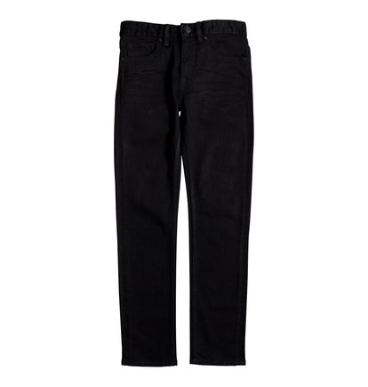 Worker - Slim Fit Jeans for Boys 8-16  EDBDP03045