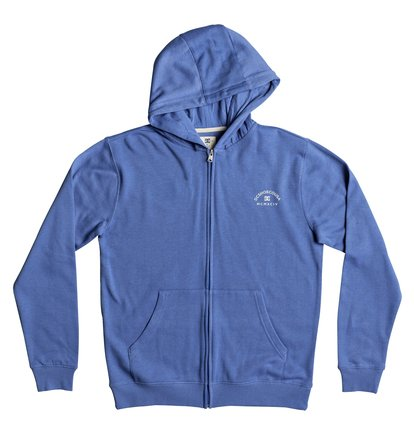 Rebel 3 - Zip-Up Hoodie for Boys 8-16  EDBFT03134