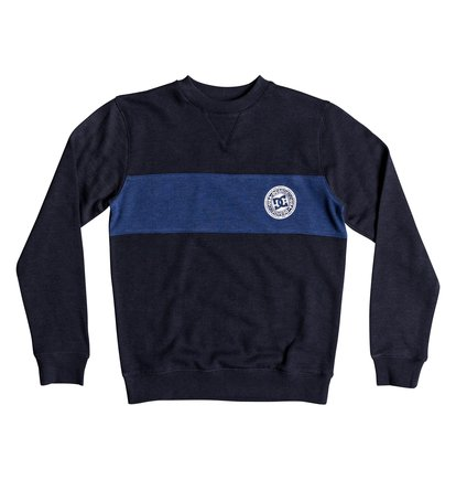 Rebel Block - Sweatshirt for Boys 8-16  EDBFT03135