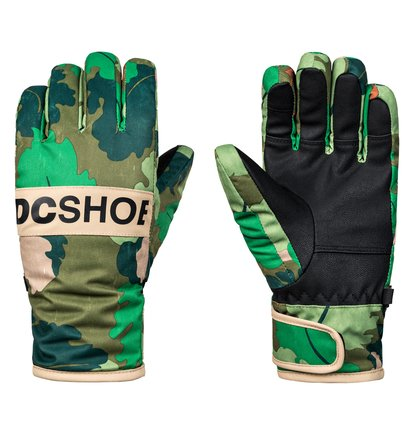 Franchise - Ski/Snowboard Gloves for Boys 8-16  EDBHN03008
