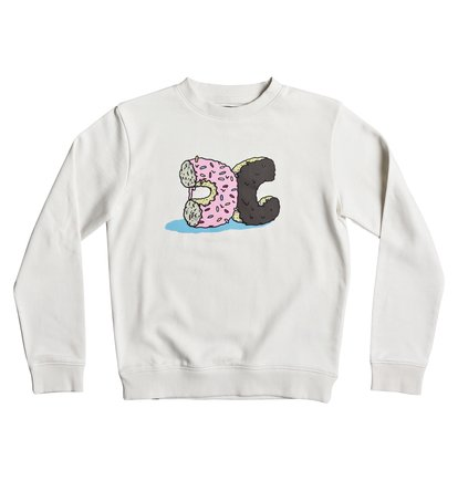 Donut Crush - Sweatshirt for Boys 8-16  EDBSF03086
