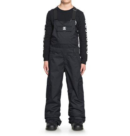 Banshee - Snow Bib Pants for Boys 8-16  EDBTP03007