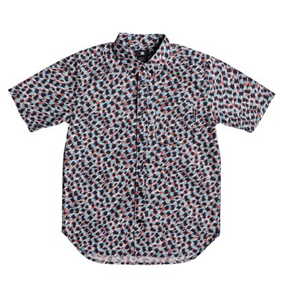 Hepscott - Short Sleeve Shirt for Boys 8-16  EDBWT03040